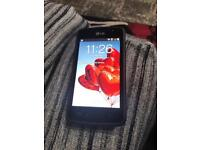 LG L50 Smartphone