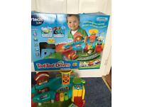 Vtech toot toot drivers bundle