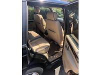 Range Rover vogue auto