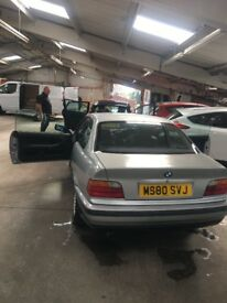 Great classic BMW 316i for quick sale
