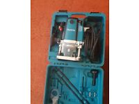 Makita rp2301fc router for sale