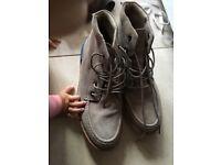 Lacoste men shoes