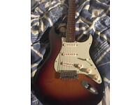 Fender American Deluxe Series Stratocaster