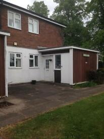 ONE BEDROOM FLAT TO RENT IN STAFFORD