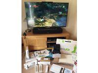 Nintendo Wii (Boxed)