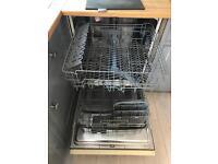 Kenwood Full Size Integrated Dishwasher