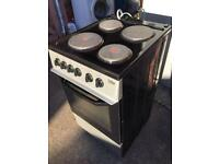BEKO ELECTRIC COOKER NEARLY NEW