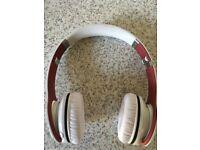 SYLLABLE WIRELESS HEADPHONES G15