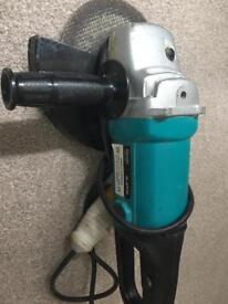 Angle grinder