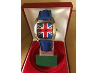 Quartz watch - England