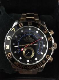 Yacht master Watch