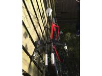 Planet X Time Trial bike