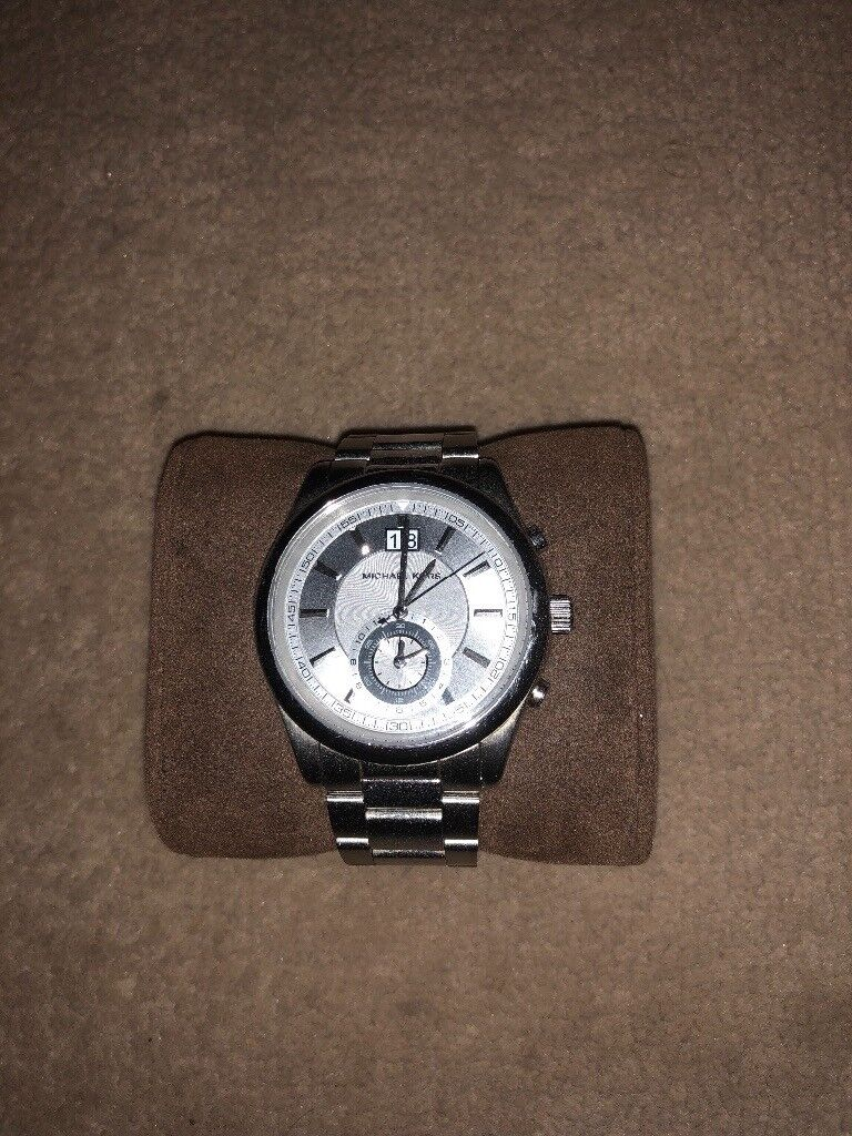 be90934f44df Michael Kors Aidan watch. Seaham