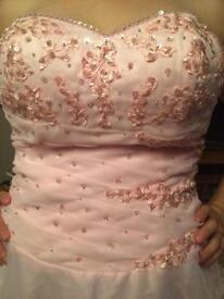 Full length special dresses