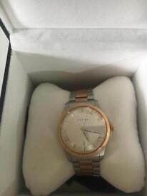 Brand new Gucci Watch ya126447