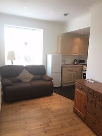 Furnished Modern 2 Bed Flat in Townhill - Available Immediately