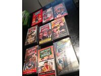 Only fools and horses videos x 26 on vhs