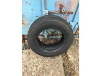 FORD TRANSIT WINTER TYRES 215/65/R15