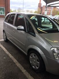 A Beautiful Car with 1 Year MOT, Very Economical, Perfect Family Car with Large Boot