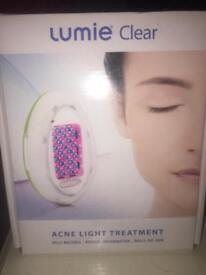 ACNE TREATMENT LIGHT