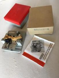 Eumig 8mm Cutting & Splicing Press