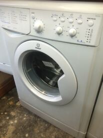 Indesit washing machine can deliver and install £129