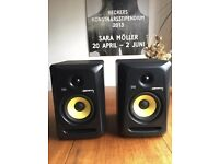 KRK Rokit 5 G3 Monitor Speakers