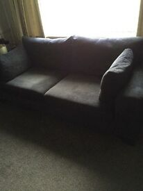 2&3 seater couches from Next