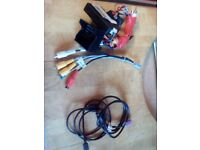 Xtrons boxed double din stereo,/gps