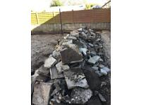 Rubble - free to uplift