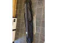 Rod bag and tubes