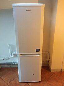 Fridge Freezer for sale - Beko BCSD173 Integrated 70/30 Fridge Freezer