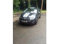 Vauxhall Corsa 1.4ltr 16v SRi 5dr (a/c) Sat Nav, bluetooth, DAB Radio