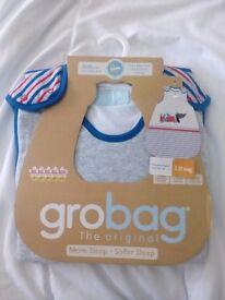 Baby sleep bag, the original gro bag