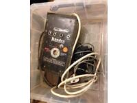 Rhodes 1975 Power Supply - not working for spares / repairs