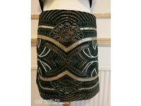 Nice short skirt size 12-14 Excellent condition