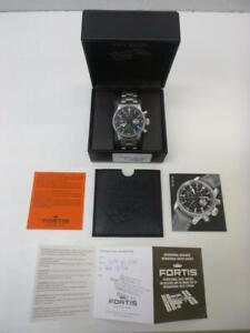 Fortis Professional Automatic Space Watch - We Buy and Sell Time Pieces at Cash Pawn! - 102642 - MH38405