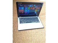 Lenovo YOGA 2, Laptop/Tablet Touchscreen LED HD, 500GB, 4GB, MSOffice, Norton