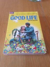 BBC The Good Life - Dvd Box Set