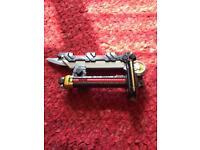 Power rangers toy sword