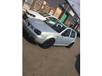 VW Golf GT TDI 115BHP Remapped to 160BHP