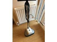 Floor polisher vintage