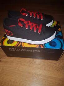 Brand new Heelys