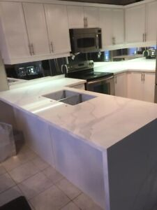 $1199 kitchen granite /Quartz counter top (call 647-274-2047