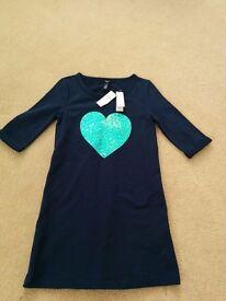 Gap dresses - age 8-9