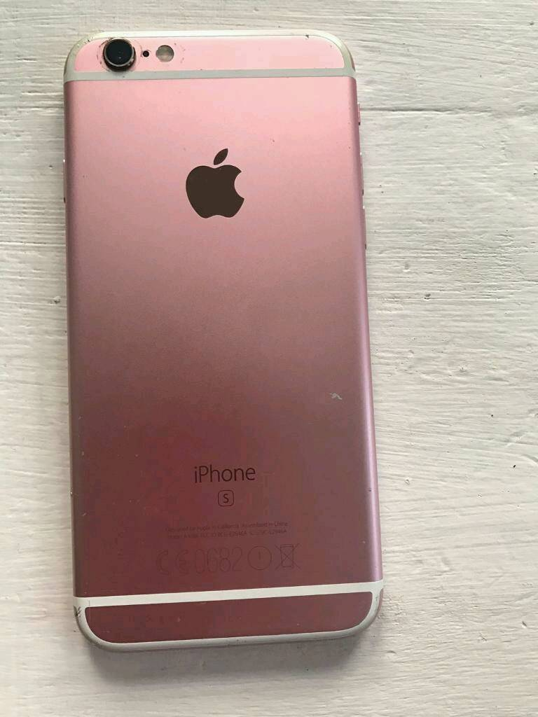 iphone 7 gold gold iphone 7s 32gb like new open to swaps in 11531