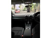 Audi, A3, Hatchback, 2013, Semi-Auto, 1798 (cc), 5 doors