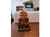 Bill and Ben And Little Weed Flower Pot Men Wade Collectable
