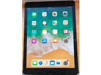 "Apple iPad Pro 9.7"" 32Gb Silver Unlocked WiFi + 4G"
