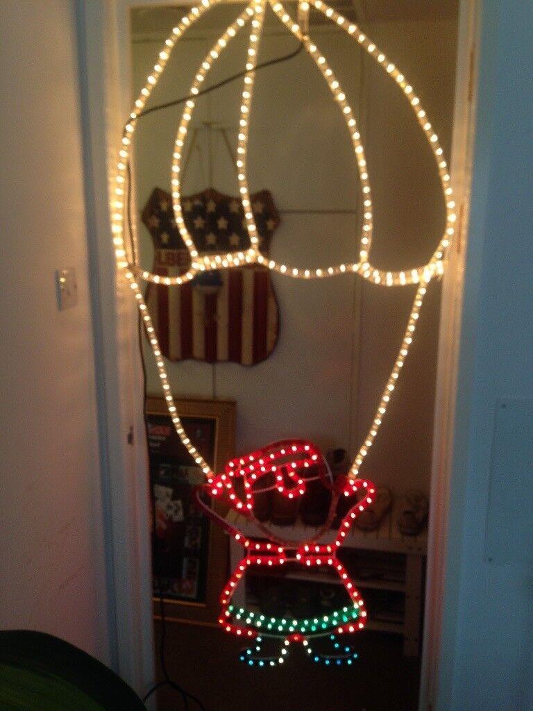Huge xmas decoration set up !!!